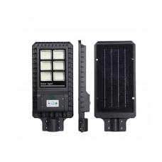 Консольний светильник на солнечной батарее 120W (метал.корпус)