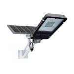 Светильник на солнечной батарее 60W