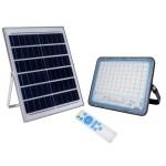 Прожектор на солнечной батарее Solar Light 120W с пультом