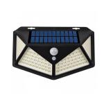 Светильник на солнечной батарее Solar Light 7W