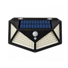 Уличный светильник на солнечной батарее Solar Light 7W