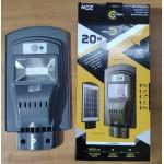 Светильник на солнечной батарее UNILITE 20W