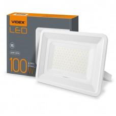 Прожектор VIDEX 100W 5000K