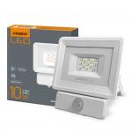 Прожектор VIDEX 10W 5000K