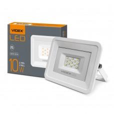 LED прожектор VIDEX 10W 5000K