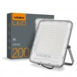 Прожектор PREMIUM VIDEX 200W 5000K