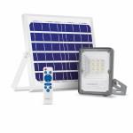 Прожектор на солнечной батарее VIDEX 20W