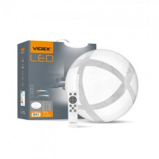 Светильник VIDEX GLANZ 72W 2800-6200K