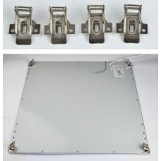Скоба для крепления светодиодной LED панели для встроенного монтажа