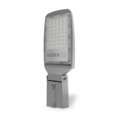 LED фонарь уличный VIDEX 50W 5000K 220V (поворотный)