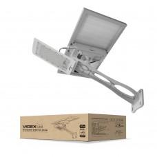 LED фонарь уличный автономный VIDEX 30W 5000K