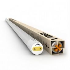 LED лампа VIDEX T8b 24W 1.5M 4100K 220V матовая
