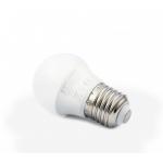 Лампа светодиодная ЕВРОСВЕТ 7W 4200К Е27