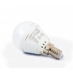 Лампа светодиодная ЕВРОСВЕТ 5W 4200К E14