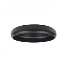 Декоративный корпус светильника Maxus LED TOR (1-FHA-01-BK)
