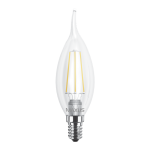 Лампа филаментная MAXUS 4W 3000К