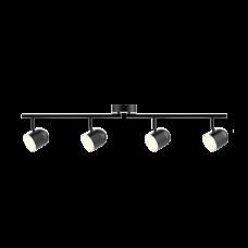Светильник MAXUS Spot Light 16W (черный)