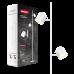 Спотовый светильник MAXUS MSL-01F 2x4W 4100K (белый)