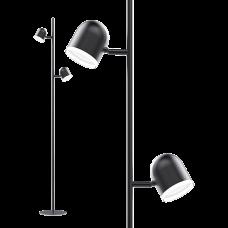 Торшер MAXUS Spot Light 8W (черный)