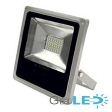 LED ПРОЖЕКТОР Slim SMD (Pro) LSS-20 20W 6500K